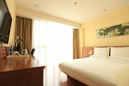 全季酒店北京东单店住宿价格|电话地址|网上预订