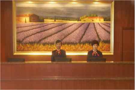 汉庭酒店鹤岗火车站店住宿价格|电话地址|网上预订