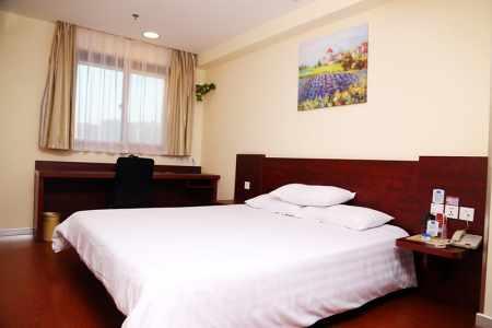 汉庭酒店无锡蠡湖风景区店