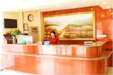 汉庭酒店青岛栈桥店- 汉庭酒店青岛栈桥店住宿价格
